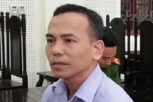 Nghệ An: Án tử hình dành cho kẻ mới ra tù đã tiếp tục mua bán ma túy