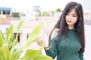 Bật mí về hot girl live stream 'vạn người mê' Kiều Thơ Mellow