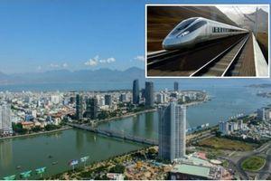 Đà Nẵng tiếp tục kêu gọi đầu tư dự án tàu điện Đà Nẵng - Hội An 15.000 tỷ