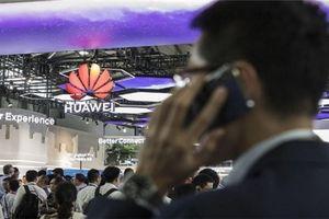Sau lệnh cấm, Mỹ kêu gọi đồng minh 'ghẻ lạnh' Huawei