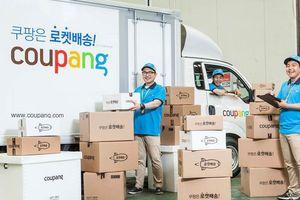 Chưa có lãi, 'Amazon Hàn Quốc' vẫn được rót vốn 2 tỷ USD