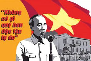 Chân lý 'Không có gì quý hơn độc lập tự do' trong di sản tư tưởng Hồ Chí Minh với công cuộc đổi mới hiện nay