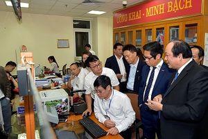 Hà Nội giảm 8.671 biên chế hưởng lương từ ngân sách