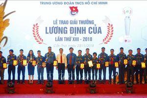 Tôn vinh 50 nhà nông trẻ xuất sắc