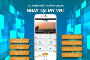 VNI: Triển khai ứng dụng giám định bồi thường online