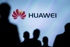 Mỹ thuyết phục các nước đồng minh không sử dụng thiết bị của Huawei