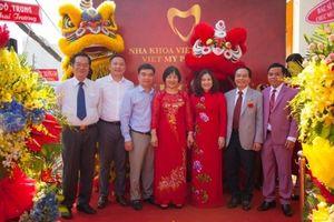 Khai trương Công ty Cổ phần y dược quốc tế Việt Mỹ