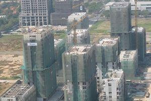 Tạm ngưng cấp phép mới dự án nhà ở tại các quận nội thành TP Hồ Chí Minh