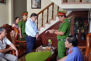 Truy tố cựu Chủ tịch huyện Đông Hòa vì cố ý làm trái .
