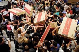 Black Friday: Thận trọng khi mua hàng công nghệ giảm giá
