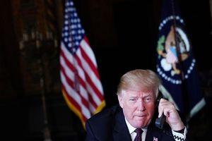Mỹ lại 'dậy sóng' khi ông Trump dọa dùng vũ lực ngăn chặn người di cư