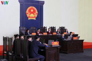 Ông Phan Văn Vĩnh: 'Tôi đã làm trái công vụ'