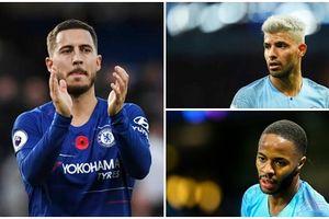 10 cầu thủ xuất sắc nhất NHA 2018/2019: Man City áp đảo, MU vắng bóng