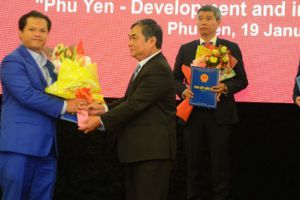 Bổ sung dự án điện gió HBRE An Thọ (Phú Yên) vào quy hoạch điện VII