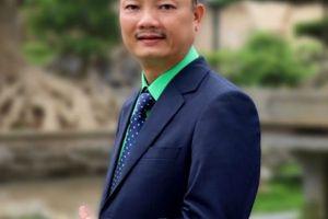 Nguyễn Hồng Phong, TGĐ CTCP Công nông nghiệp Tiến Nông: Truyền lửa cho phong trào doanh nhân trẻ Thanh Hóa