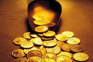 Giá vàng hôm nay 23/11: Ngừng tăng, sụt giảm nhẹ