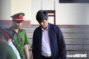 Cựu Cục trưởng Nguyễn Thanh Hóa phạm tội do 'không biết sử dụng máy tính'