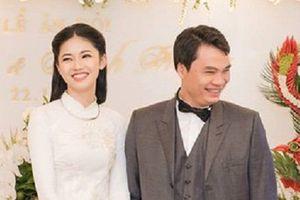 Những điều ít biết về chồng sắp cưới của Á hậu Thanh Tú