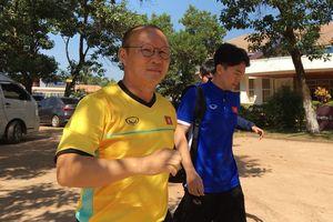 Không cử cầu thủ dự họp báo, VFF bị phạt 10.000 USD