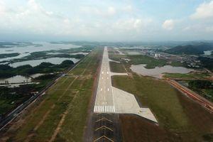 Vietnam Airlines đề xuất mở đường bay từ TP.HCM đến Vân Đồn, Quảng Ninh