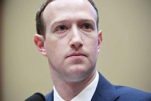 Mark Zuckerberg quyết không ra điều trần trước liên minh 7 nước
