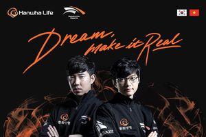 Hanwha Life tổ chức giải đấu E-sports toàn cầu