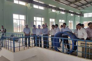 Để dân Đà Nẵng không thành 'con tin' của công ty cấp nước