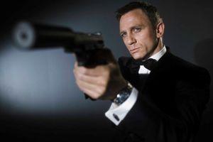 'Điệp viên 007' góp phần định vị thể loại trinh thám chính trị