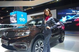 Ảnh hưởng đầu tiên của TQ tại thị trường ôtô Đông Nam Á