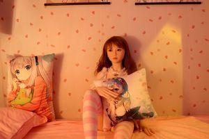 Nhà nghỉ cung cấp dịch vụ búp bê tình dục ở Hong Kong