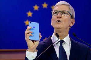 CEO Apple dùng iPhone như thế nào?