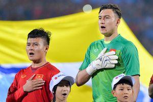 Tuyển Việt Nam sẽ gặp đối thủ nào tại bán kết AFF Cup?