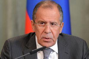 Nga phản đối lập ra những 'giới hạn giả tạo' cho tiến trình hòa bình Syria
