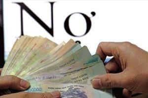 Có được từ chối khoản nợ do vợ vay?