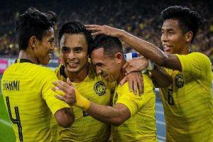 Highlights: Vùi dập Myanmar 3 - 0, Malaysia cùng ĐT Việt Nam giành vé vào bán kết AFF Cup 2018
