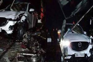 Phó phòng Tài nguyên gây tai nạn: Tinh thần chưa ổn định