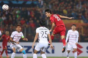 AFF Cup: Đội tuyển Việt Nam vào bán kết với ngôi nhất bảng A