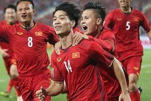 Đánh bại Campuchia, ĐT Việt Nam sẽ vào top 100 thế giới