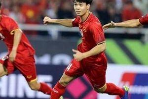 Cộng đồng mạng 'Gia Cát Dự' ĐT Việt Nam thắng đậm và lập siêu kỷ lục