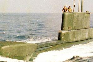 Giải mật cuộc tấn công ngư lôi của tàu ngầm hủy diệt tàu dân sự