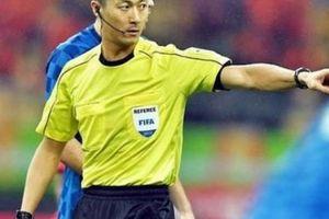 3 lần bóng đá Việt Nam 'ôm hận' khi trọng tài Ma Ning bắt chính