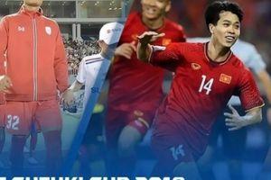Cơ hội của đi tiếp Việt Nam, Malaysia và Myanmar tại bảng A