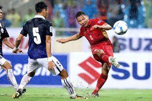 ĐT Việt Nam - đội tuyển Campuchia, 19 giờ 30 ngày 24-11, sân Hàng Đẫy: Phải thắng và thắng thuyết phục!