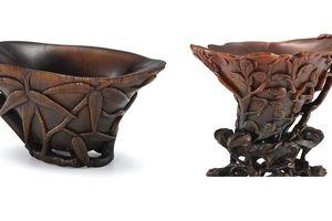 Sotheby's chấm dứt đấu giá sừng tê giác
