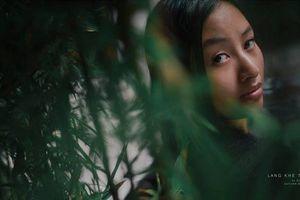 Gương mặt đậm chất điện ảnh của cô gái 21 tuổi có cái tên lạ