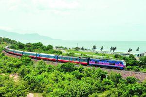 Xây dựng 'đường sắt tốc độ cao' có khả thi?