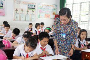 Đội ngũ nhà giáo, CBQL giáo dục tăng mạnh về số lượng, chất lượng