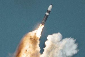 Mỹ tăng cường phát triển vũ khí siêu thanh dưới nước