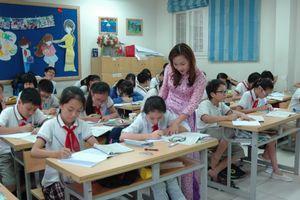 Hà Nội đang thiếu 12.000 viên chức giáo viên