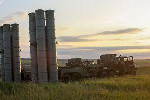 Xem hệ thống phòng thủ tên lửa S-300 của Nga sẵn sàng khai hỏa